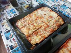 Pizza-Magarita