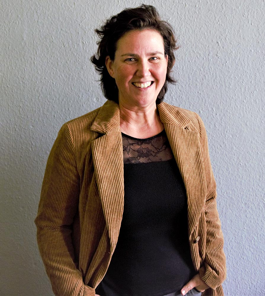 Silke Hilbrich