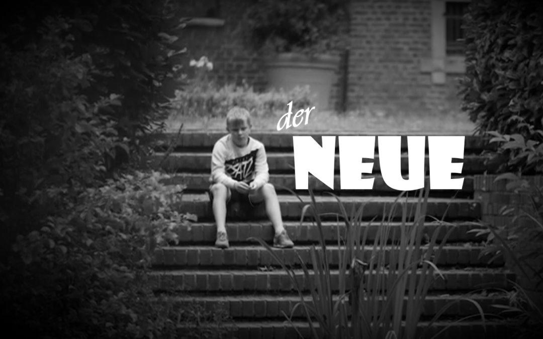 """""""Der Neue"""" – ein Film über Cybermobbing"""