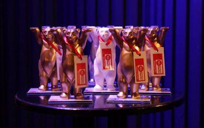 Preisverleihung des REC Filmfestivals in Berlin