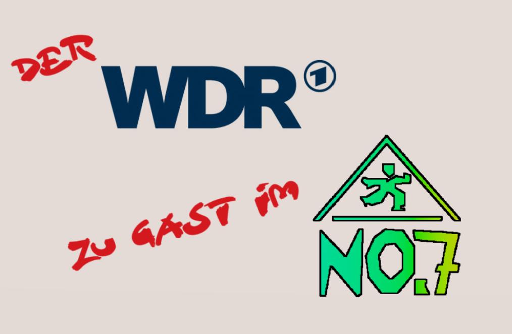 Der WDR-Beitrag zum Thema Cybermobbing