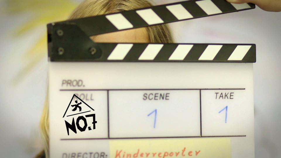 Filmprojekt in den Sommerferien